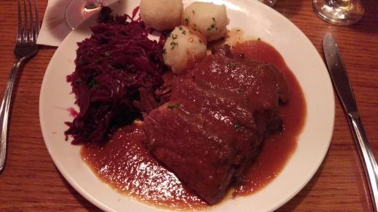 Mountain Brauhaus Restaurant Photo