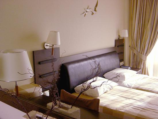 Rafina, กรีซ: Standard Double Room