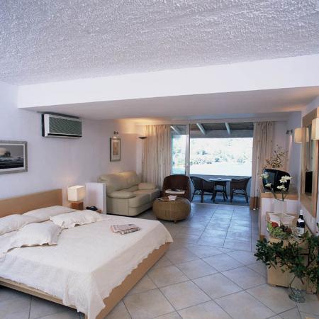 Cape Kanapitsa Hotel & Suites: Hotel Suites Cape Kanapitsa Deluxe room