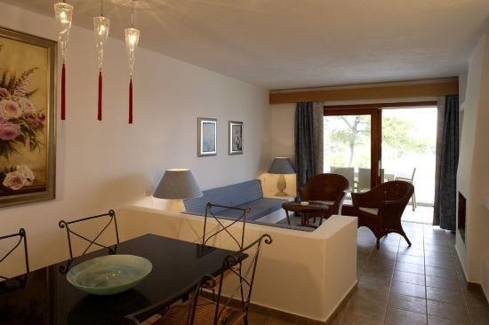 Cape Kanapitsa Hotel & Suites: Hotel Suites Cape Kanapitsa Apartment Suite