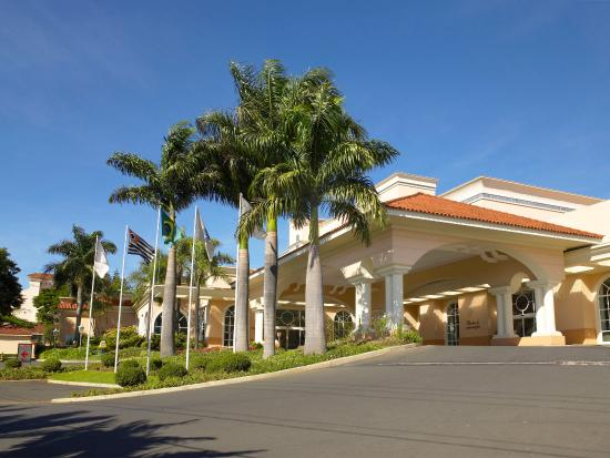 Photo of Royal Palm Plaza Resort Campinas