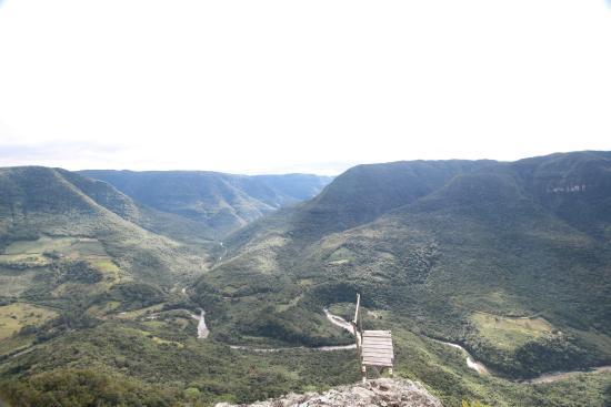 Vale da Pedra Branca Trail