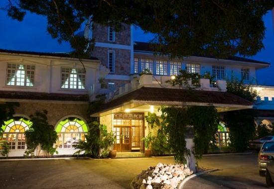 Protea Hotel Courtyard: Exterior