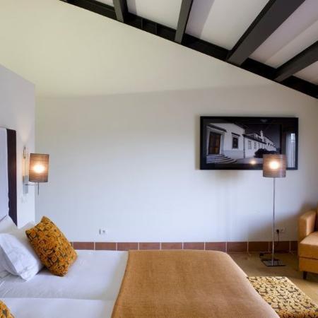 Golega, Portugal: Deluxe room