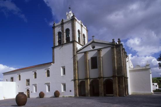Arraiolos, Portugal: Exterior