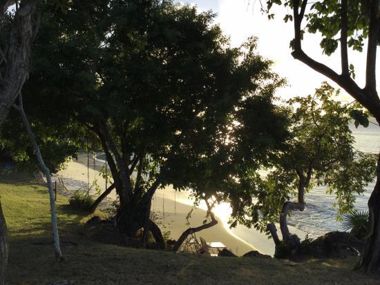 Caneel Bay, St. John: Paradise beach