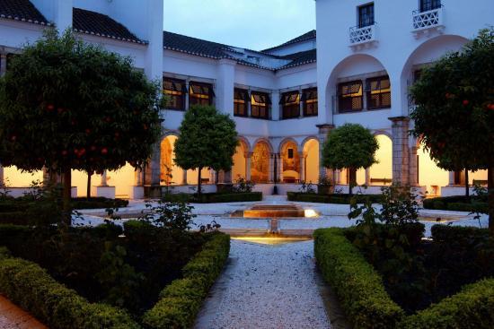 Vila Vicosa, Portugalia: Exterior