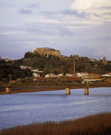 Alcacer do Sal, Portugal: Exterior