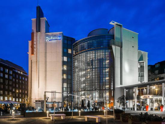 radisson blu royal hotel helsinki finland hotel