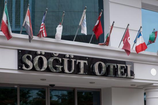 Photo of Hotel Sogut Istanbul