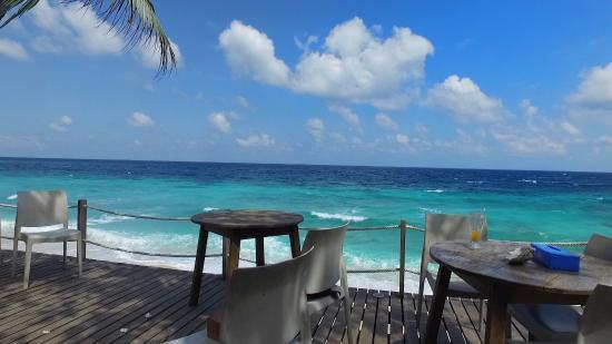 Casa Nemo Beach Resort and SPA: photo1.jpg