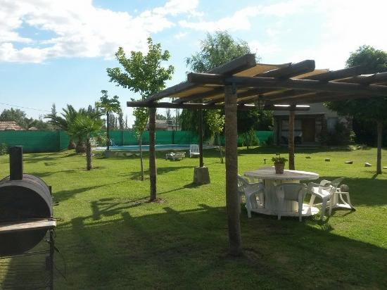 Las Gardenias Cabanas