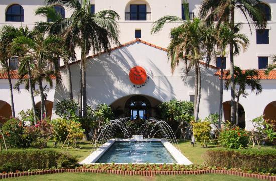 Hotel Nikko Alivila Yomitan Resort Okinawa: Hotel's Image