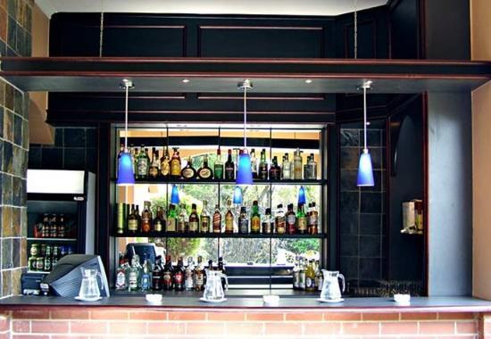 Empangeni, Republika Południowej Afryki: Lobby Bar