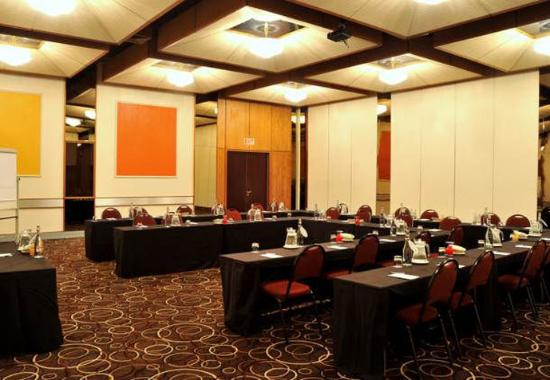 Braamfontein, Sør-Afrika: Conference Room – Classroom Setup
