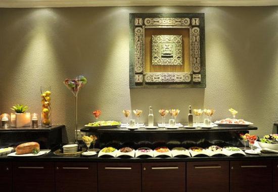 Midrand, Sudáfrica: Restaurant Buffet