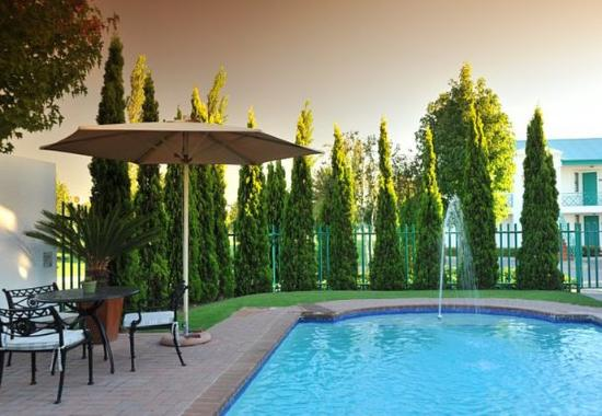 Midrand, Afrique du Sud : Outdoor Pool