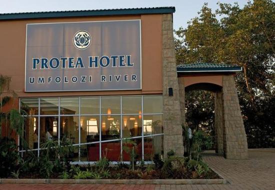 Photo of Protea Hotel Umfolozi River Richards Bay