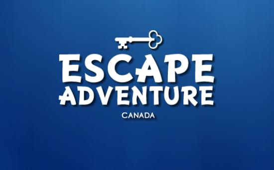 Escape Adventure Canada Kitchener On