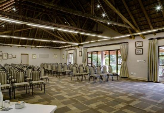 Magaliesburg, Sudáfrica: Conference Room – Classroom Meeting