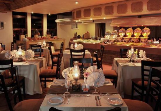 Protea Hotel Hazyview: Letaba Restaurant