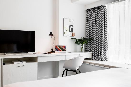 Bay Bridge Hong Kong by Hotel G