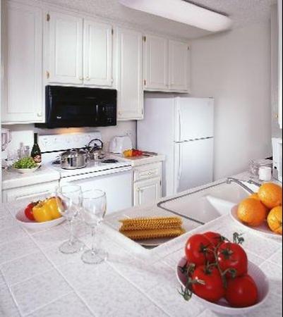 Mountain View, Kalifornien: Kitchen