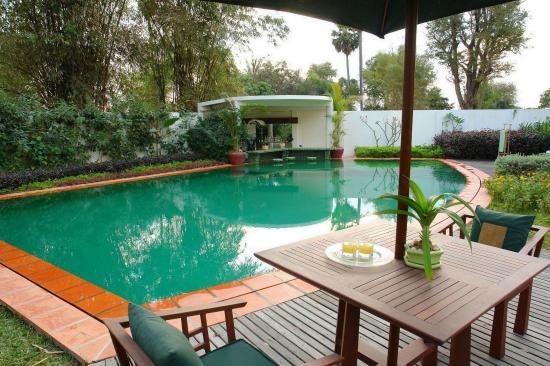 Photo of Amatao Tropical Residence Siem Reap