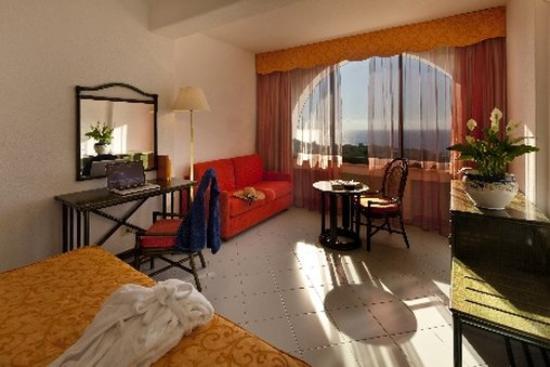 Paradiso Terme Resort & Spa: Double Room Prestige