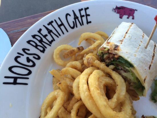 Hog's Breath Cafe: photo0.jpg