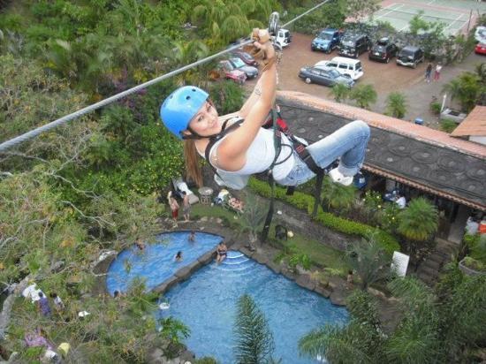 Birri, Коста-Рика: Fishing