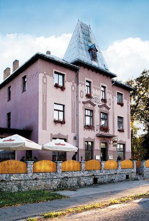 Photo of Hotel Grand Revnice