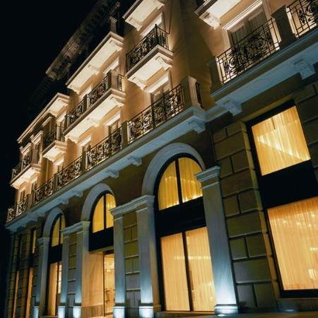Electra Palace Hotel - Athens: EXTERIOR VIEW