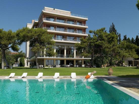 Photo of Kalamaki Beach Hotel Isthmia
