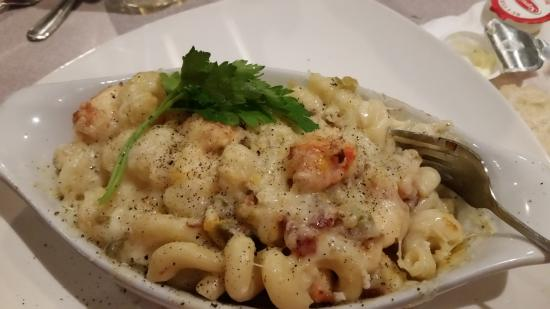 Wetaskiwin, Канада: Lobster Mac'nCheeze