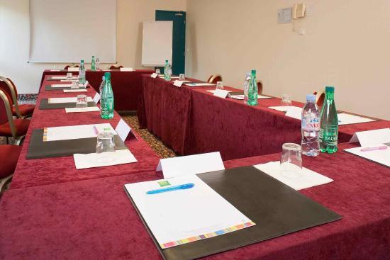 La Chapelle-Saint-Mesmin, Frankreich: Meeting Room