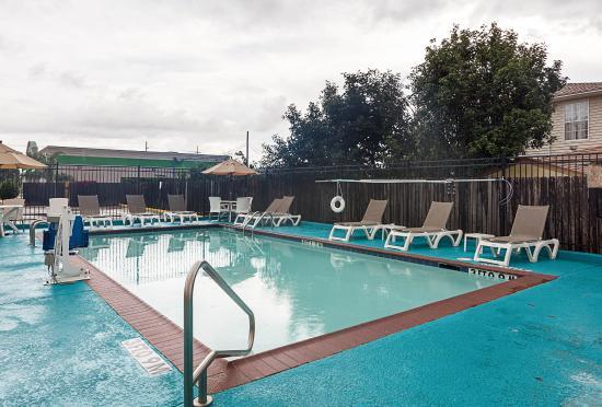 Marrero, Λουιζιάνα: Pool