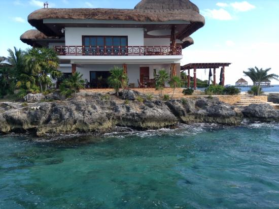 Samba Catamarans Ricky Martin S Beach House