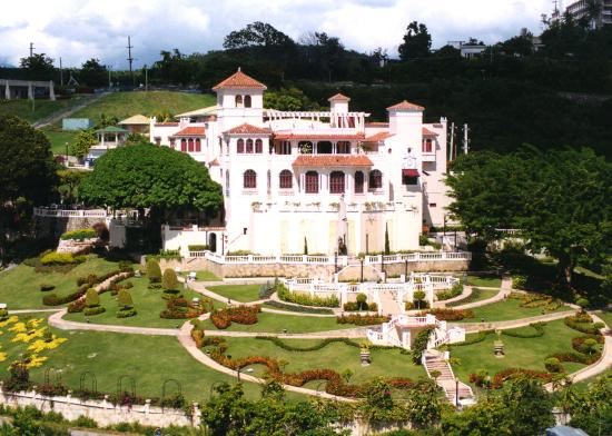 Foto de hilton ponce golf casino resort ponce hotel exterior tripadvisor - Hoteles en ponce puerto rico ...