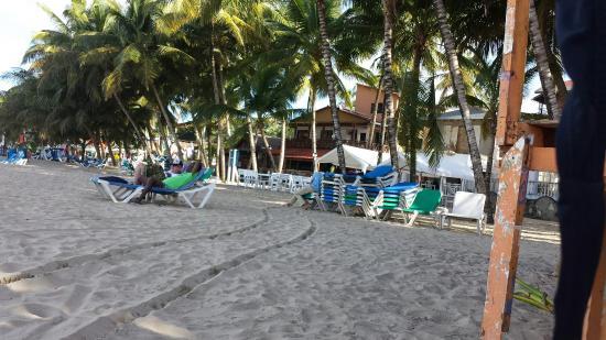 Cabarete, República Dominicana: 20160204_162923_large.jpg