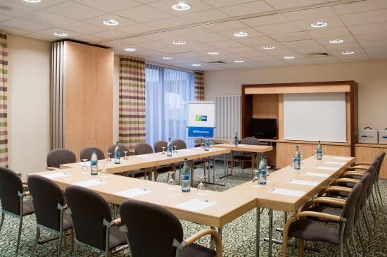 Leinfelden-Echterdingen, Niemcy: Meeting Room