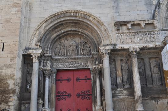 Abbaye de Saint-Gilles