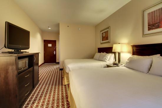 Laurel, MS: Guest Room