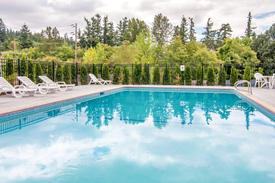 Tigard, Oregon: Pool