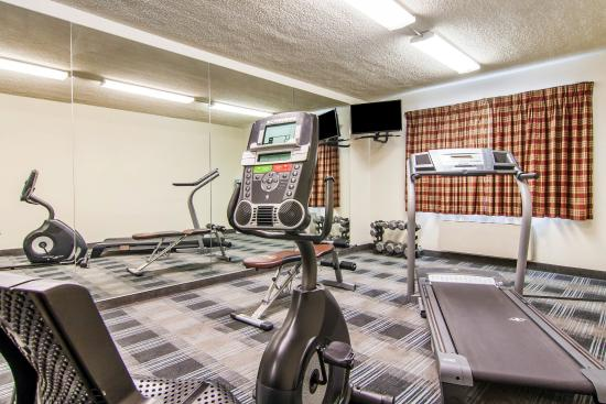 Tigard, OR: Fitness