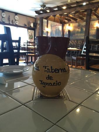 Hialeah, Flórida: La Taberna de Ignacio Restuarante