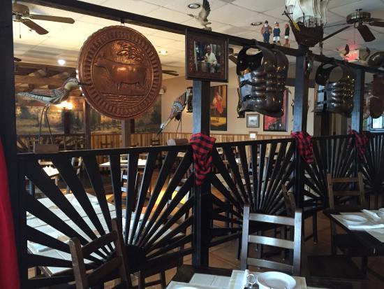 Hialeah, Floride : La Taberna de Ignacio Restuarante