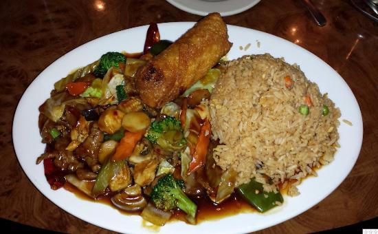 Schertz, TX: food