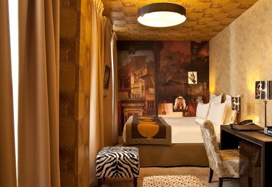 Hotel le Bellechasse: Privilege Room