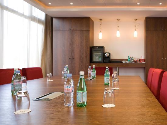 Gaillard, Frankreich: Meeting Room